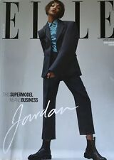 April Elle Monthly Magazines for Women