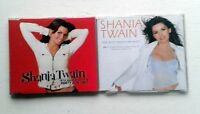 3 SHANIA TWAIN cd SINGLES THAT DON'T IMPRESS ME MUCH, PARTY FOR TWO & DON'T BE S