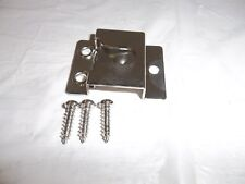 TWO-WAY CB RADIO MICROPHONE MIKE CLIPS HOLDERS BRACKET MOUNT