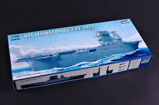 Trumpeter 1/700 05716 USS Lexington CV-2 05/1942