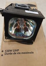 Genuine ORIGINAL PHILIP PROJECTOR Lamp LCA3107 4031 4041  - NEW