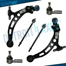 Lower Control Arm Ball Joint Tie Rod for Toyota Camry Avalon & Lexus ES300
