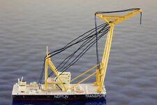 Levanta 2 fabricantes mundo de la nave miniaturas h Liz 2, 1:1250 barco modelo