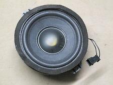 Audi TT Mark 1 - 168mm Bose Rear Quarter Speakers - 8N8 035 401A - 8N8035401A