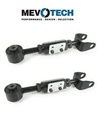 Pair Set of 2 Rear Upper Adjustable Control Arms Mevotech For Honda CR-V Element