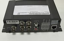 Vicon HDXPRES-ENCDR4 - 4 Channel Analogue CCTV to IP Network Video Server