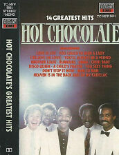 Hot Chocolate ‎14 Greatest Hits CASSETTE  ALBUM ‎TC-MFP 5801 Soul, Funk, Disco