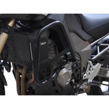 Kawasaki Versys 1000 Yr 12-14 Crash bar Crash bar Black Ibex