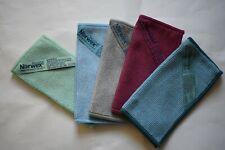 NORWEX Original travel pack enviro cloth set of 5 new condition