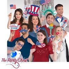21 Estados Unidos apoyos de la foto y nos telón de fondo de Acción de Gracias independencia SELFIE signos 398377