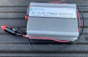 AIMS 400 Watt Power Inverter