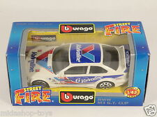 [PG3-28] BBURAGO BURAGO 1/43 STREET FIRE #4167 BMW M3 M 3 DTM D T M VALVOLINE N6