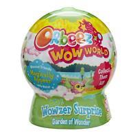 Wow World Garden Of Wonder ~ Wowzer Magical Surprise Pets Series 2