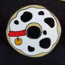 Pin's Disney DONUT DALMATIEN PONGO