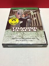 TRADING PLACES DVD - SINGLE DISC EDITION - NEW UNOPENED - EDDIE MURPHY