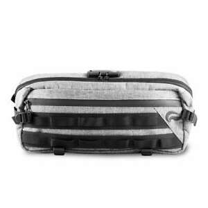 Skunk Sling Smell Proof Odor Free Cross Stash Bag Combination Lock - Multicolor