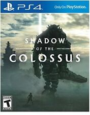 Shadow Of The Colossus Video Game