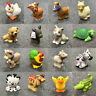 Fisher Price Little People CHRISTMAS Dc Zoo Animal Disney Princess figure Toys