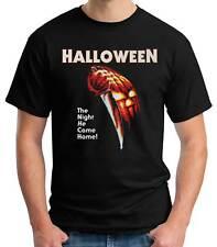 Camiseta Hombre Halloween Classic Terror  t-shirt - camiseta manga corta cine