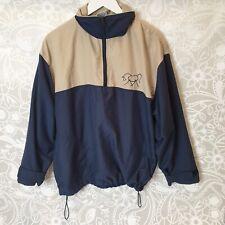 Tuk Tuk Horse Jacket Size M/L Authentic Original
