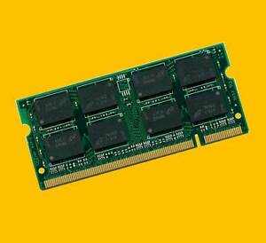2GB 2 GB RAM MEMORY FOR ACER ASPIRE 5610 5630 5650