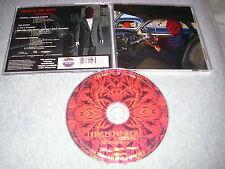 RARE PROMO Mars Volta CD FRANCES THE MUTE At The Drive-In DE FACTO The Widow !