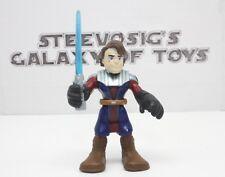 Playskool Star Wars Galactic Heroes Jedi Anakin Skywalker Exclusive