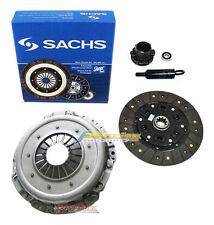 SACHS-FX STAGE 1 CLUTCH KIT 84-91 BMW 325e 325es 325i 325is E30 M20B25 M20B27