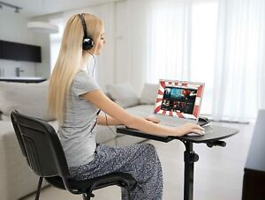 Lavolta Universal Laptop Projector Stand Vlogging Station Trolley Table Desk