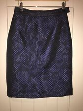 Polyester Regular Size Business Topshop Skirts for Women