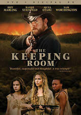 NEW  The Keeping Room [New DVD+Digital HD] Widescreen SEALED!