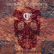 DECODED FEEDBACK Aftermath CD 2010