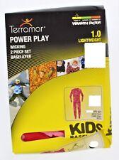 Terramar Kids Power Play 2.0 Set Black Large