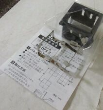 Sunx Panel Mounting Bracket MS-DPX-2 No.UMSDPX2 BANQ 0800-4026-00 50112 ELL