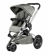 Quinny 2015 Buzz Xtra 2.0 Stroller Grey Gravel New!!