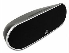 Kitsound Slam RRP £ 50 Bluetooth Altavoz Portátil Recargable Nuevo
