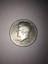 Pièce Kennedy Half Dollar, Half Dollar, 1964, U.S.