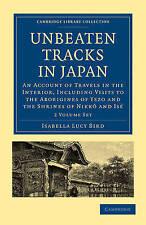 SEMIFINALI tracce in Giappone 2 volume LIBRO in brossura Set: un conto di viaggi nell'IO