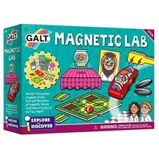 Galt Toys 1004930 Magnetic Lab