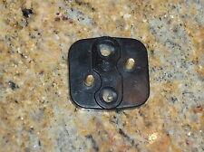 Ford 1932 - 37 ignition switch terminal plate body column drop flathead key