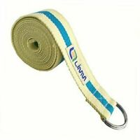 BRAND NEW Limm Yoga Strap Stretch Band to Aid Flexibility and Strength