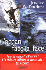 L'OCEAN FACE A FACE PAR JEAN-LUC VAN DEN VEELDE
