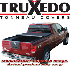 TruXedo 288601 TruXport Roll Up Tonneau Cover for 04-2015 Nissan Titan 6.5' Bed