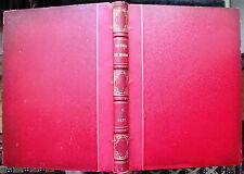 1850-1899 Bildband/Illustrierte-Ausgabe Antiquarische Bücher für Orts-& Landeskunde