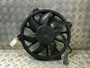 Berlingo Partner 09-17 Radiator Fan 1253K4 9661571480