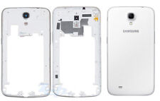 ★ SAMSUNG GALAXY MEGA 6.3 i9200 BODY HOUSING COVER WITH BACK PANEL (WHITE) ★