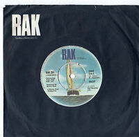 "Racey - Some Girls 7"" Single 1979"