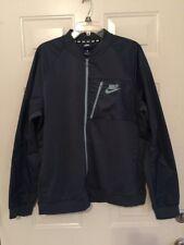 NEW Nike Sportswear Advance 15 Fleece Full Zip Jacket 846878-464 Men's Size XL