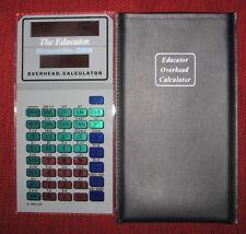 NEW-overheadcalculator-The educator-scientific 30X