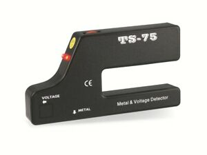 Leitungssucher TS-75 Leitungsfinder Multifunktions Detektor Detektor